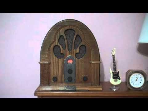 National EAS test (radio)