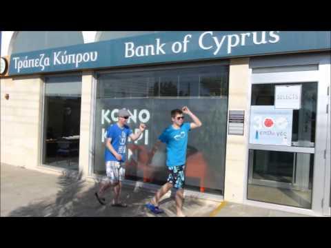 Cyprus Madness