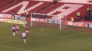 Goals scored by daniel jhonson for preston north end fc