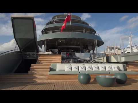 Fort Lauderdale International Boat Show 2016