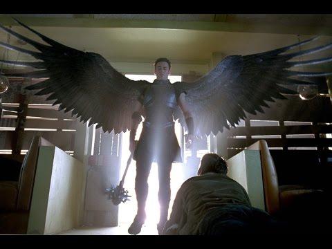 Доминион (2 сезон) - Русский Трейлер 2015 Dominion ( ужасы, фантастика, фэнтези, боевик, драма )