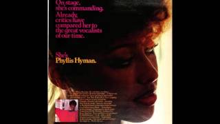 Betcha by Golly Wow -Phyllis Hyman