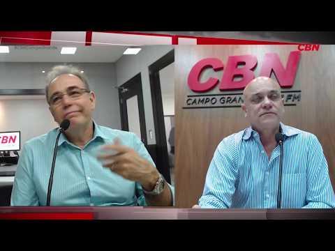 CBN Festas e Eventos com José Marques (20/10/2018)