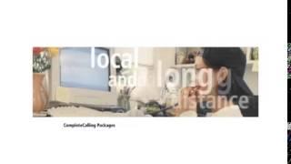 CC Communications Bundles Promotional Ad