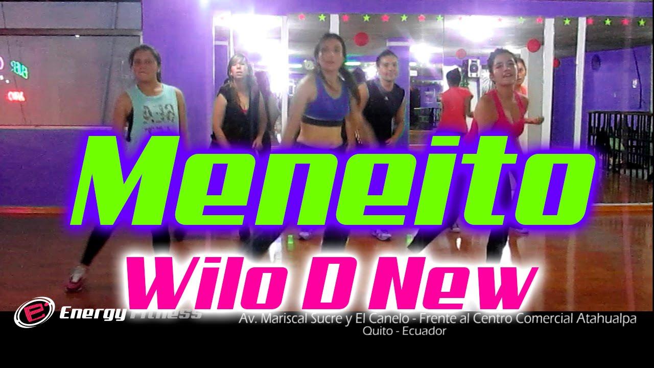 Wilo d new meneito descargar videos