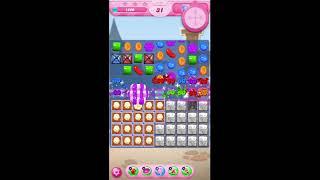 Candy Crush Hard Level 1157