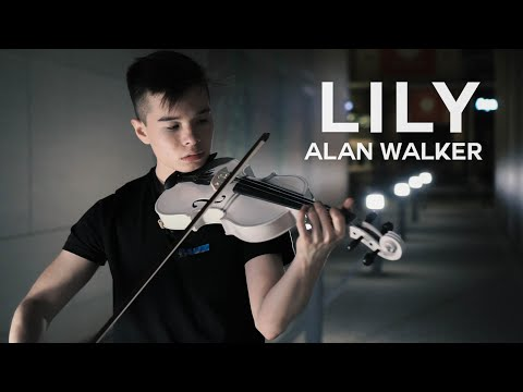 Alan Walker, K 391 & Emelie Hollow - Lily - Cover