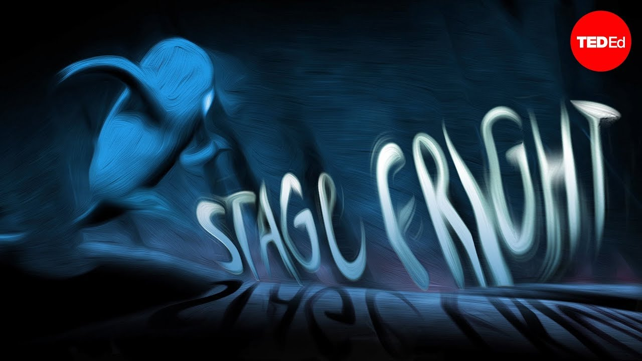 essay on overcoming stage fear Palms sweaty heart racing you know the feeling of stage fright learn the  science behind why it happens and what you can do to get over.