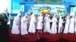 Download Video Festival Kancil SD Plus Nurul Aulia 2014 MP3 3GP MP4