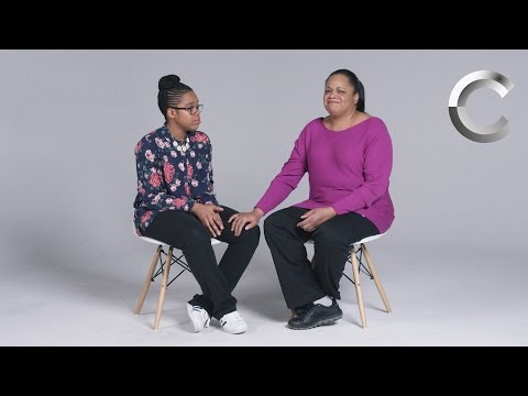 Thumbnail: Black Parents Explain | How to Deal with the Police: Brianna and Roshunda