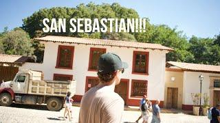 We Went To San Sebastian Pt. 4 | Liam Peterson