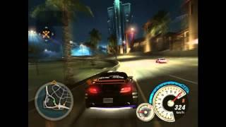 Need for Speed Underground 2 Trainer HD Download
