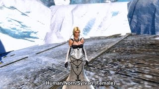 GW2 Noble Count Outfit (700 gems)