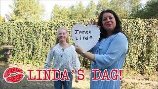 Madilia Vlog | #36 | Linda's dag - UTOPIA (NL) 2018