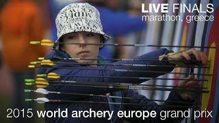 LIVE: Marathon 2015 |World Archery Europe Grand Prix