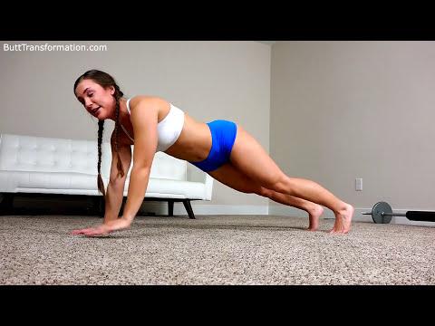 Naked virgin woman