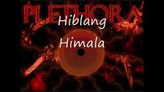 Hiblang Himala Lyrics by Plethora (Awit para sa Kalikasan)
