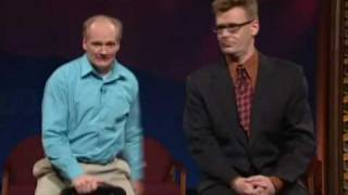 Whose Line UK 10x02 (3/3)