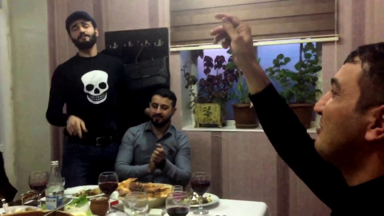 Vefa Serifova - Aldatdi Meni (Official Music Video)
