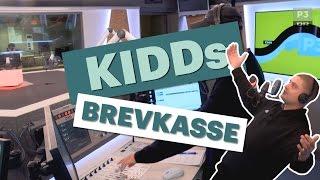 Kidds Brevkasse om Rusland og weed   Lågsus   DR P3