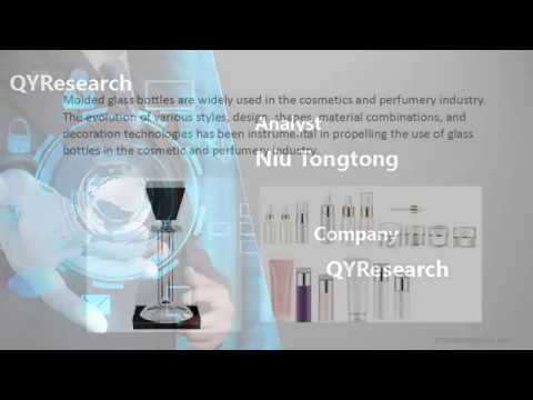 QYResearch: Global Cosmetic and Perfume Glass Bottle Industry 2017 Market Research Report