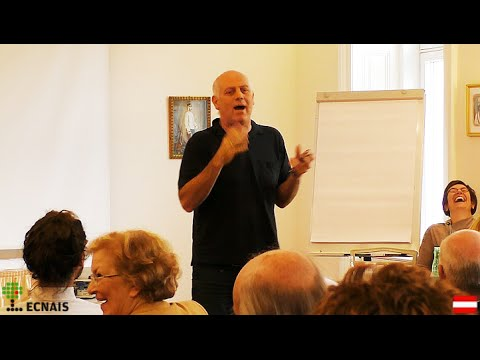 Christoph Chorherr: About the Ideal School, ECNAIS Vienna 2014