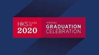 Class of 2020 Virtual Graduation Celebration