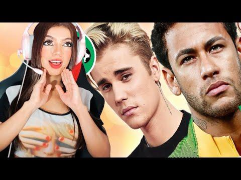React: ( É O NEYMITO   Paródia DESPACITO - Luis Fonsi, Daddy Yankee Ft. Justin Bieber)