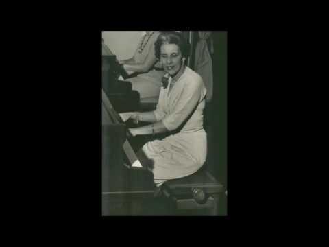 Maria Alice Saraiva interpreta 27 músicas de Ernesto Nazareth