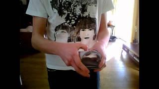 Derek DelGaudio´s Truffle Shuffle