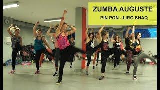 Zumba - PIN PON Liro Shaq El Sofoke