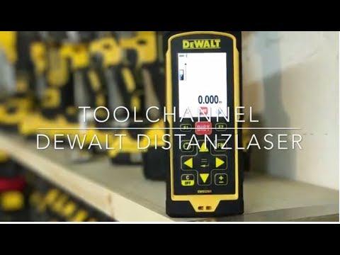 Laser Entfernungsmesser Dauermessung : Dewalt digital laser entfernungsmesser m dw xj testbericht