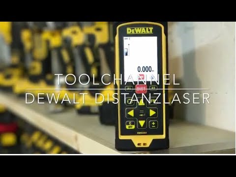 Entfernungsmesser Profi : Dewalt digital laser entfernungsmesser 200m dw03201 xj testbericht