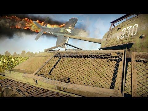 Обзор Т-34-85Э | Реквием по ИМБЕ | War Thunder