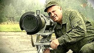 Отечественные гранатомёты. История и современность. 4 серия.