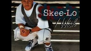 Skee Lo -  I Wish Instrumental