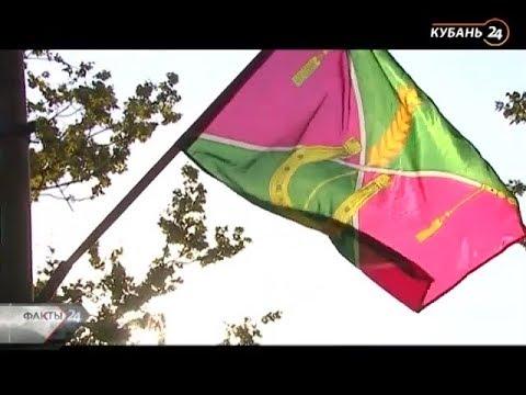 Кореновск. Губернатор Кубани с рабочим визитом посетил Кореновский район.