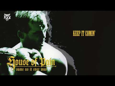 House Of Pain - Keep It Comin' mp3