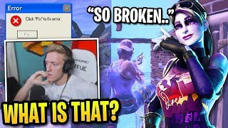 tfue faze sway shocked spectating this happen in trios cash cup