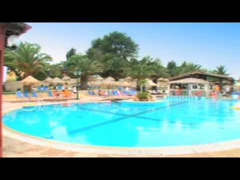 Zafiris Hotel Guide By First Choice