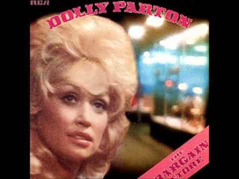 Dolly Parton 01 - The Bargain Store