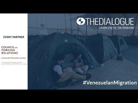 Venezuela's Migration Crisis