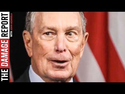 Bloomberg's RADICAL Transphobia Exposed