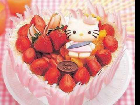 Happy Birthday สุขสันต์วันเกิด