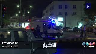 الأردن .. انتهاء التحقيقات بقضيةِ خلية السلط الإرهابية