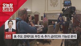 [서울경제TV] 연준, 美 기준금리 추가 인하 단행할까…