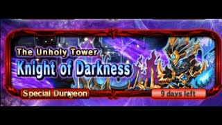 Brave Frontier Episode 247: The Unholy Tower 91-100