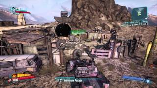 BORDERLANDS 2 w/ Tirinei Ep 51