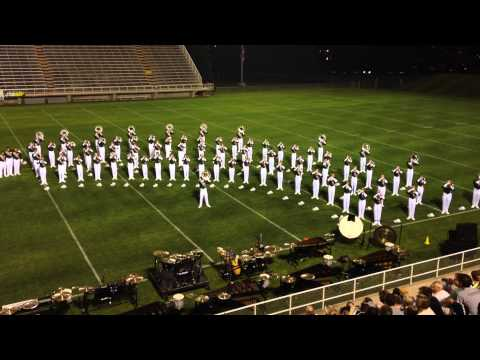 2015 Madison Scouts - You'll Never Walk Alone