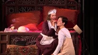 """Le Nozze di Figaro: """"Venite, inginocchiatevi"""" -- Marlis Petersen (Met Opera)"""